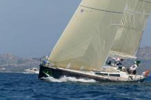Cenmarine  Simonis 67 : Navigation